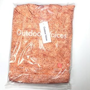Outdoor Voices Jackets & Coats - SOLD NEW Outdoor Voices Anorak Jacket Large
